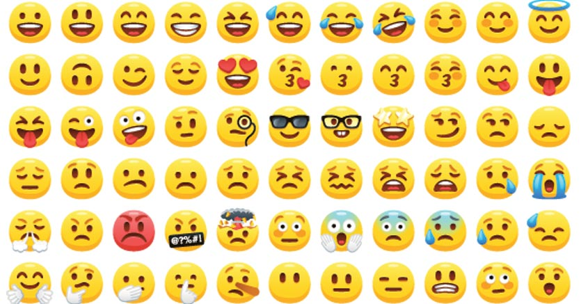 L'emoticon cambia la chat