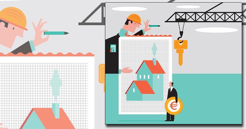 Acquistare casa dal costruttore: tutte le novità e gli sconti fiscali