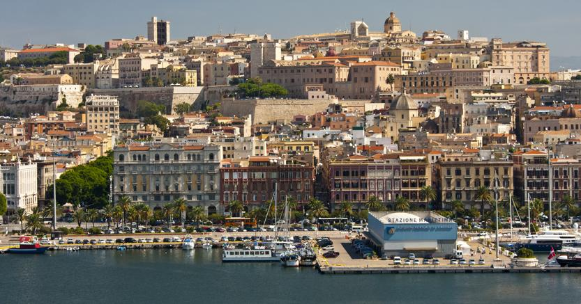 Port authority della Sardegna leader nella classifica dei pagamenti Pa