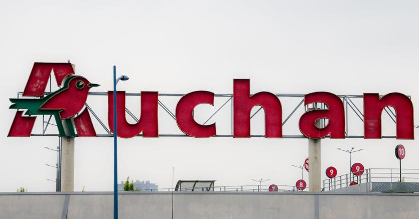 Conad  rileva supermercati e negozi Auchan e Simply in Italia