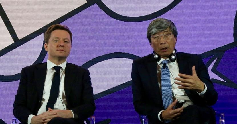 Patrick Soon-Shiong (Los Angeles Times):«Ecco le trappole dei social»