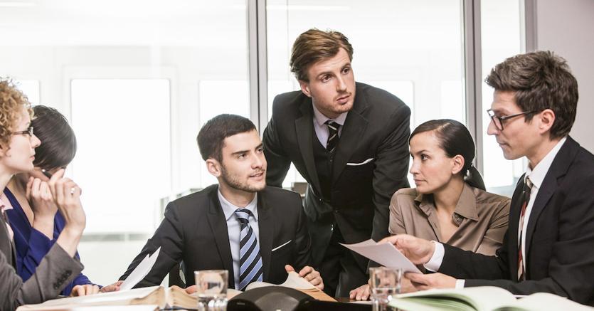 Professioni, nuovo riassetto nel mondo dei grandi studi legali