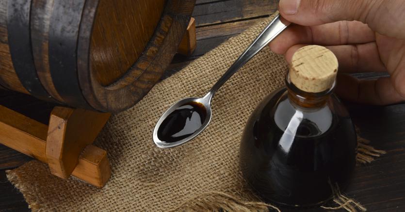 Aceto  balsamico Igp: l'oro nero dell'Emilia  vola in valore, ma è diviso al suo interno