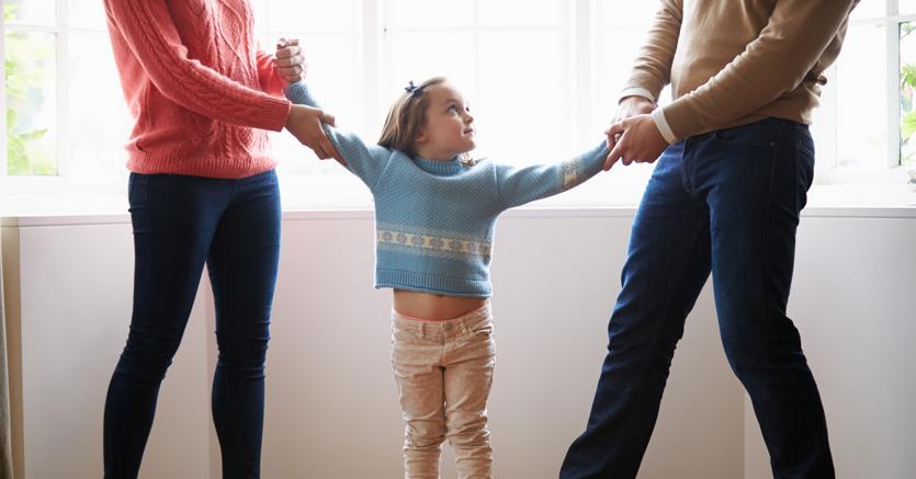 Pas senza basi scientifiche: non basta per l'affidamento del figlio in esclcusiva
