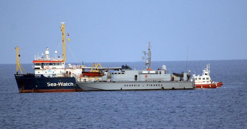 Sea Watch 3,  sequestro atto dovuto del pubblico ministero