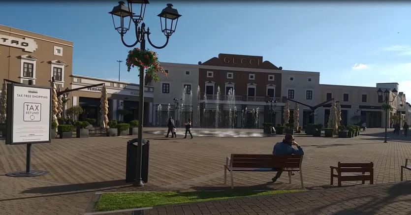 Sicilia OutletVillage e punta sul turismo internazionale