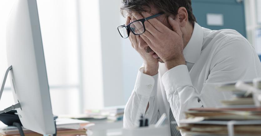 Stress da scadenze,