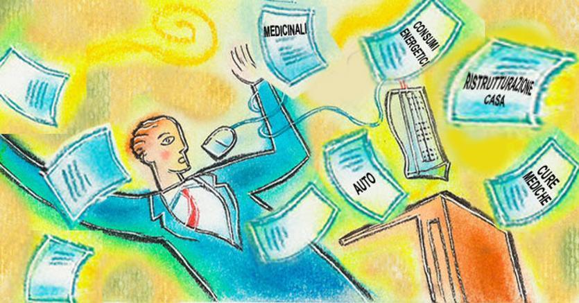 Fisco, dagli scontrini online alla fattura in 10 giorni: le novità dal 1° luglio