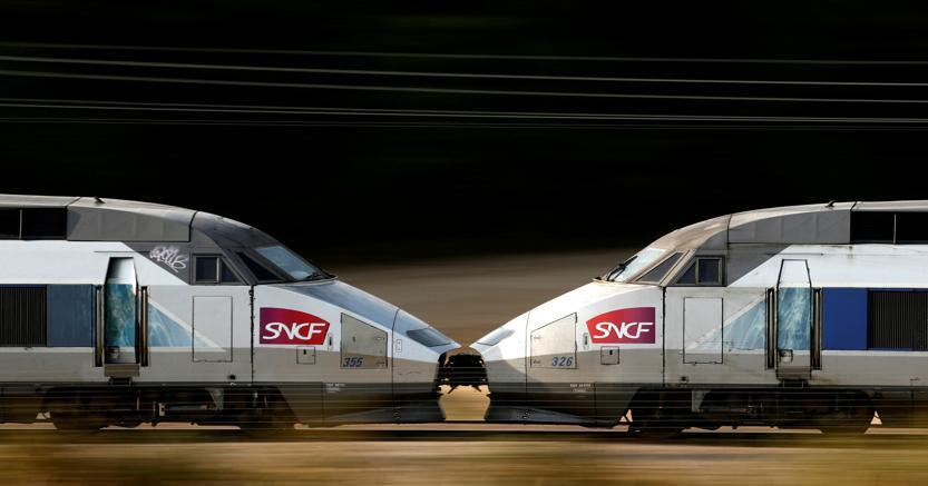 Trenitalia farà concorrenza al Tgv sulla linea Milano-Parigi