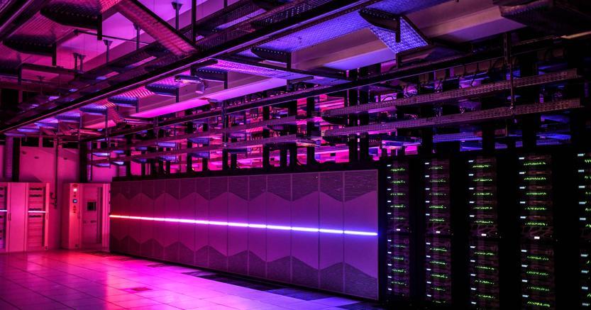 Bologna scelta dalla Ue per un computer da un miliardo di miliardi di operazioni al secondo