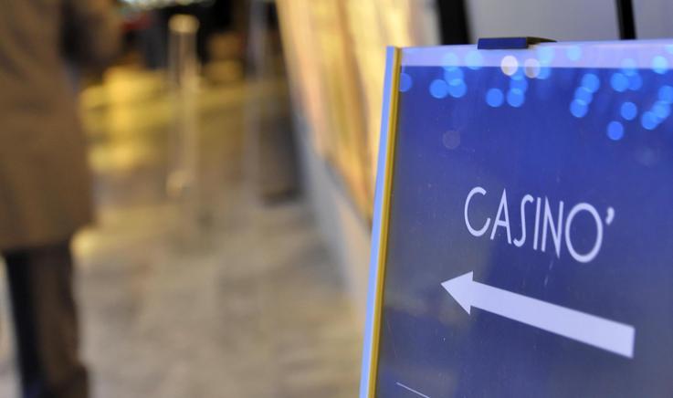 Casino di Saint Vincent nel pantano, la Regione non approva il bilancio 2018