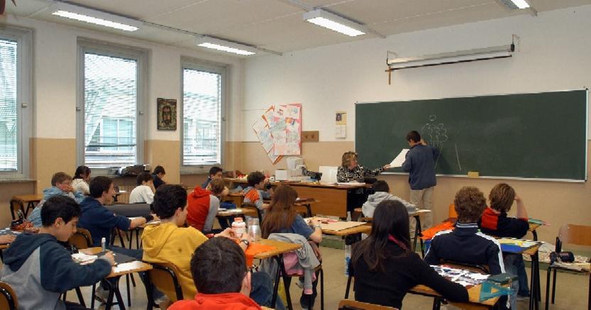 il costo dell'istruzione resta occulto