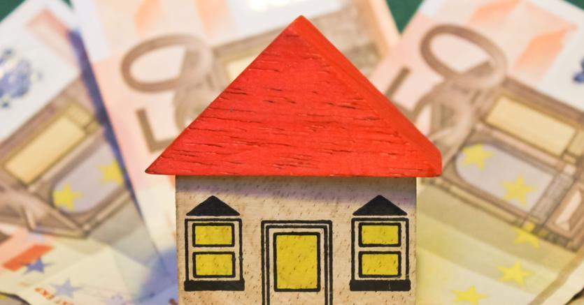 Tasse, scatta la patrimoniale su 25 milioni di immobili