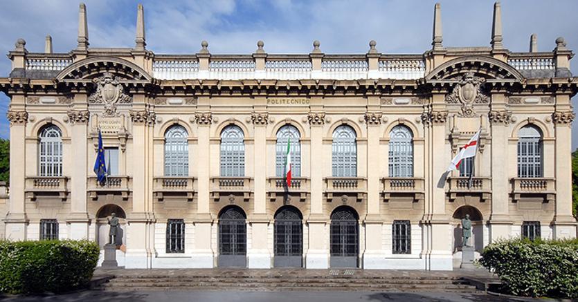 Il Politecnico di Milano decolla nel ranking mondiale