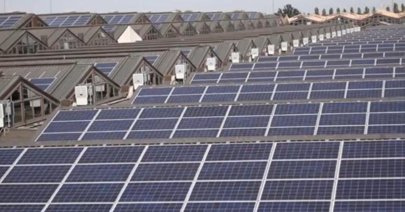 Energia sostenibile: il quartiere del futuro nasce a Bologna