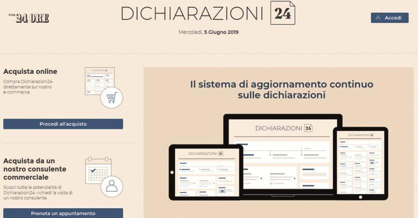 Isa a Dichiarazioni24: fino al 20/9 quesiti al Forum e giovedì convegno online