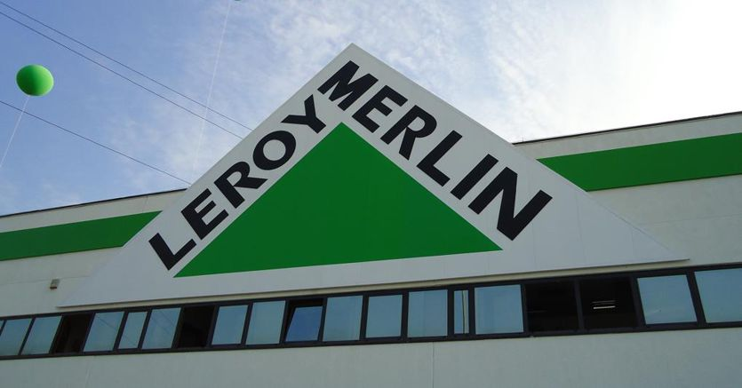Leroy Merlin investe 7 milioni e assume 170 persone per il nuovo store a Roma sulla via Salaria