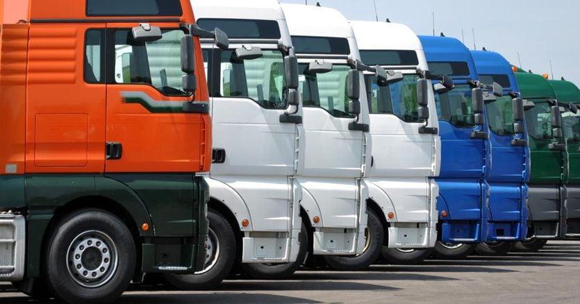 Cartello dei camion, sì ai risarcimenti richiesti in patria