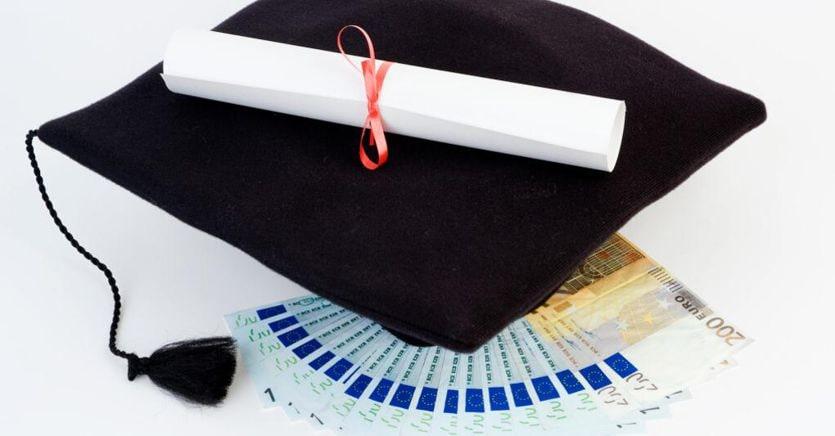 Riscatto laurea, il Governo punta a estendere la platea