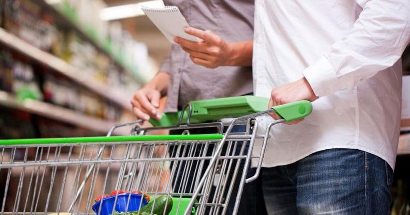 A Bari e Modena rincari dei prezzi tre volte oltre la media nazionale