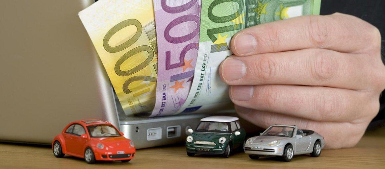Prezzi Rc auto ai minimi grazie alla scatola nera