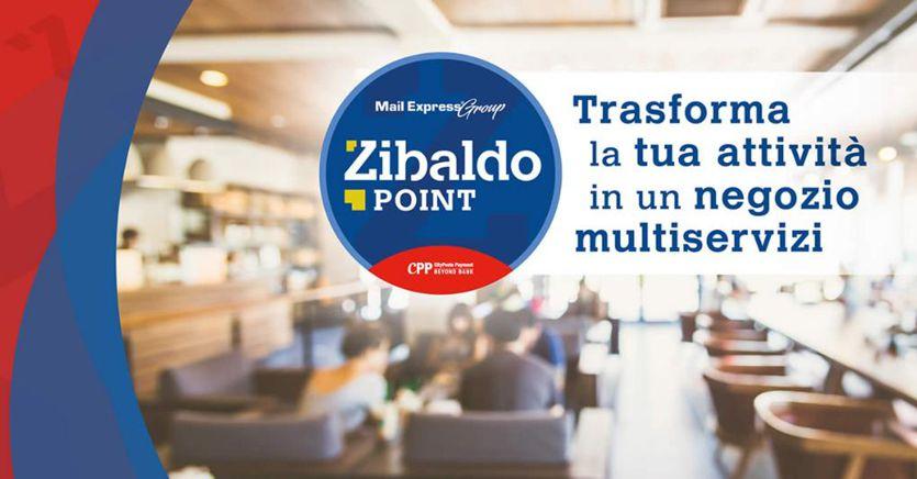 Mail Express Group lancia la app Zibaldo, applicazione multiservizi per semplificare le operazioni di pagamento quotidiane