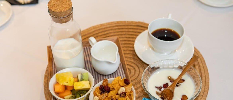 La prima colazione salutare è un business da 10,5 miliardi