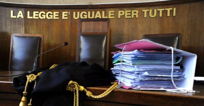 Troppe cause e pochi giudici, a Tempio Pausania sciopero degli avvocati