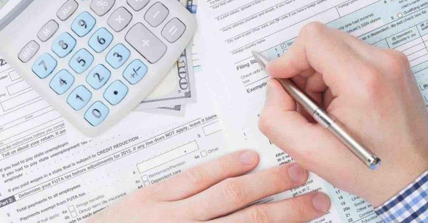 Partite Iva, flat tax maggiorata a rischio per 1 professionista su 10