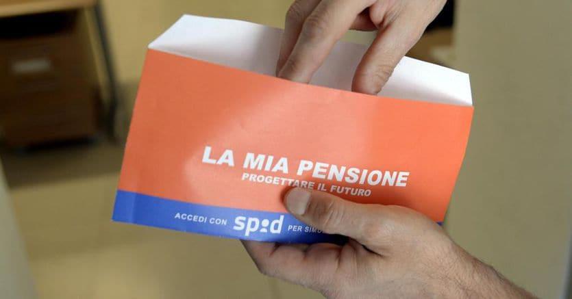 Pensioni, per quota 100 adesioni al ralenti ma la spesa vola oltre 300 miliardi