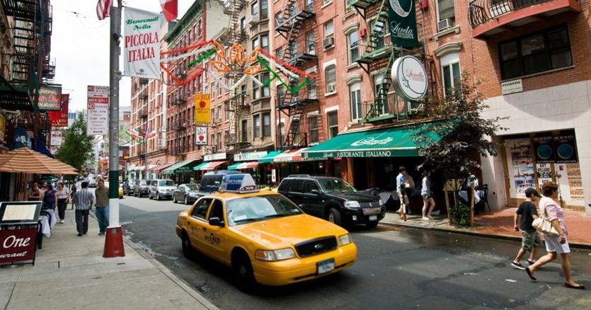 Parte la certificazione per i ristoranti «italiani» all'estero