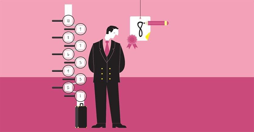 Pagelle fiscali: professionisti ai tempi supplementari