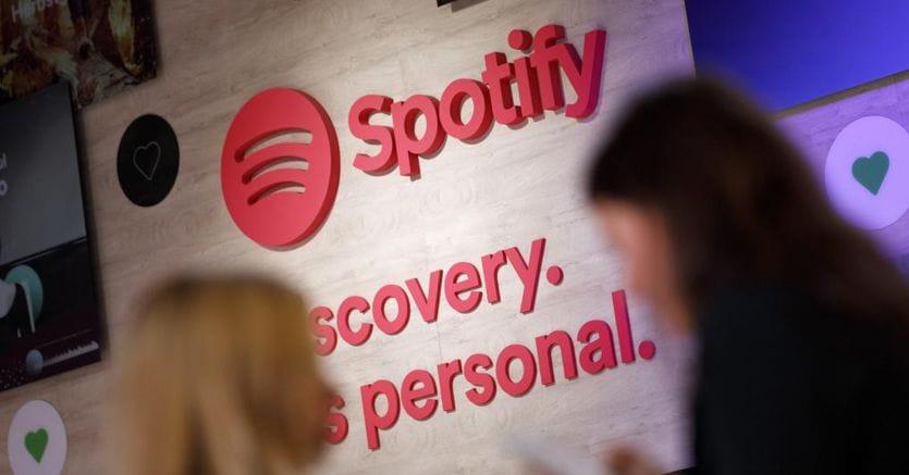 Spotify: Milano hub del Sud Europa. E il 2019 sarà l'anno dei podcast