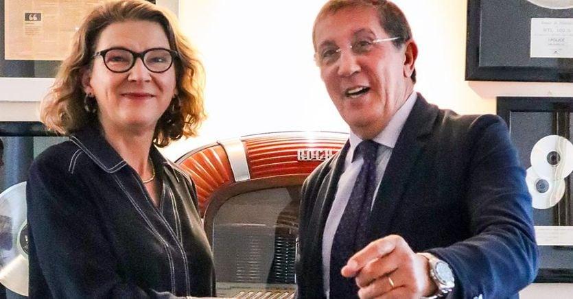 Bbc World Service sbarca in Italia con la digital radio: accordo con Eurodab