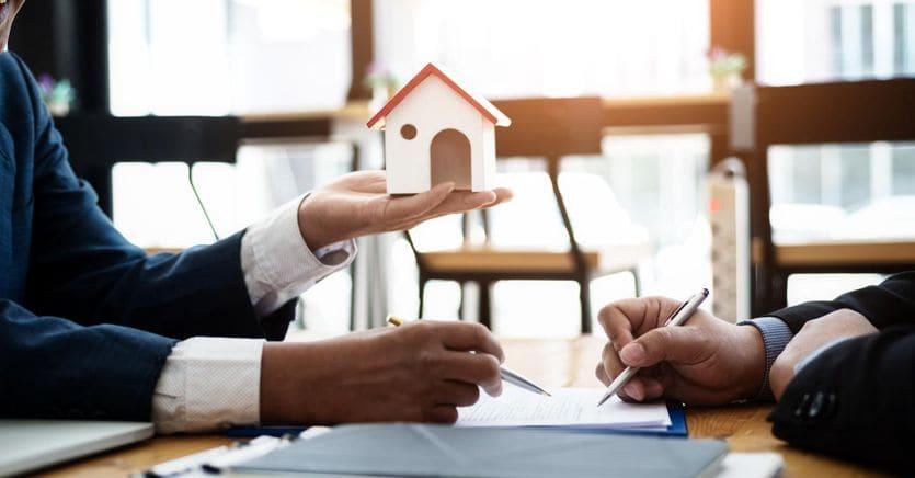 Federnotai: aliquota unica al 3% sull'acquisto di prima casa