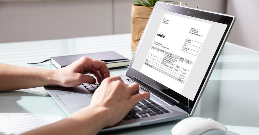 I file delle e-fatture utilizzabili per otto anni