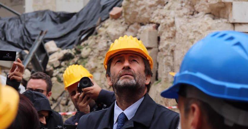 Franceschini:«Il bonus facciate si cumula al risparmio energetico»