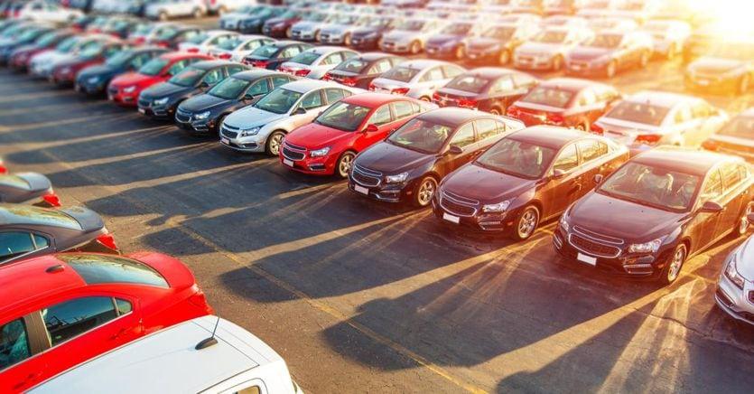 La stretta sulle auto aziendali: cos'è e quanto costa