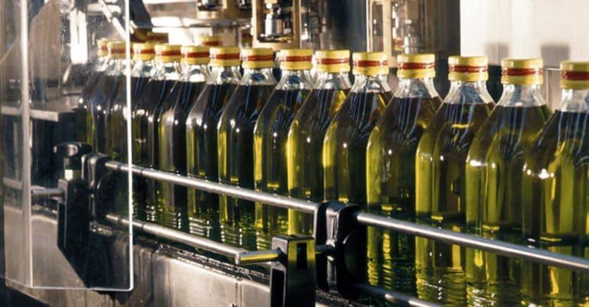Export di olio d'oliva, Spagna batte Italia