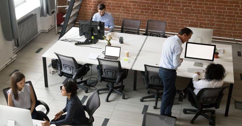 BePrime24, debutta il primo coworking per i commercialisti