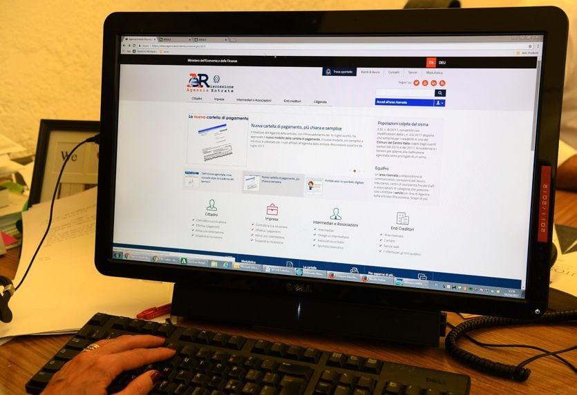 Pace fiscale, verifica online in vista della scadenza del 2 dicembre
