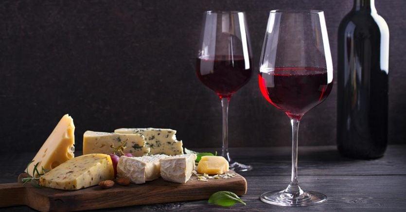 Dal vino a formaggio, sei Dop italiane uniscono le forze sui mercati esteri