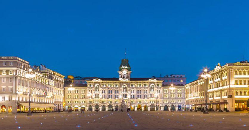 Rischio finanziario: Trieste la più affidabile, Crotone, Barletta, Agrigento le peggiori