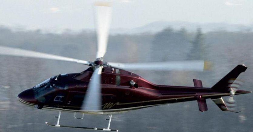 Leonardo prepara a Dubai il terminal elicotteristico del futuro. Un convertiplano rivoluziona i trasporti