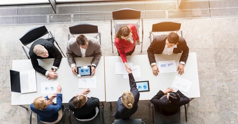 Imprese familiari, sfida aperta sull'internazionalizzazione