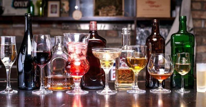 Ai liquori italiani i dazi Usa costano 40 milioni di dollari