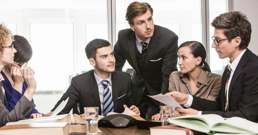 Welfare e spazi flessibili: così gli studi coltivano i giovani avvocati