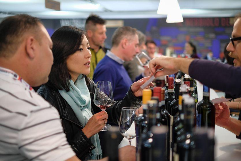 Giappone campione di crescita tra i Paesi che importano più vino al mondo