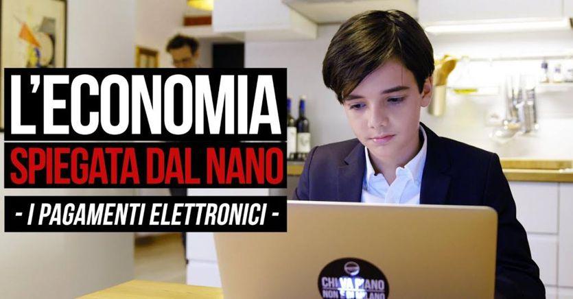 Pagamenti elettronici: la lezione del Milanese Imbruttito