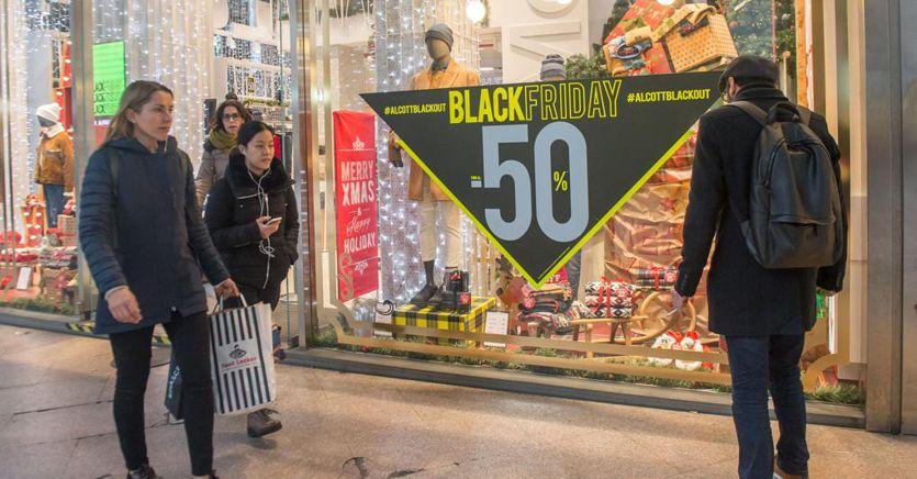 Black Friday 2019: le migliori offerte tecnologiche di oggi